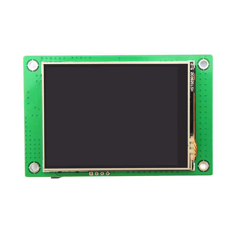 AST028PA LCD Specification