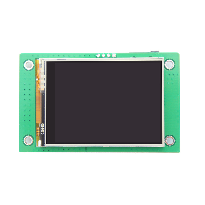 AST024PA LCD Specification