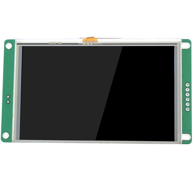 SUP050NPHRG1 Touch Screen Specification