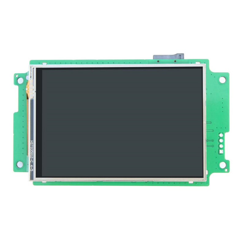 AST035R serial port screen specification