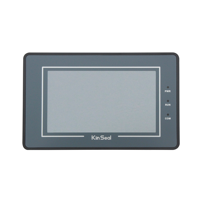 4.3 inch HMI Specification